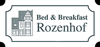Bed & Breakfast Rozenhof